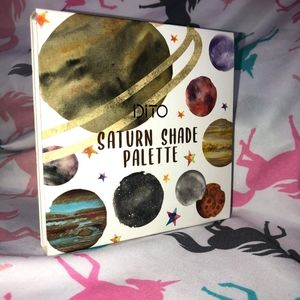 Saturn Shade Dito palette